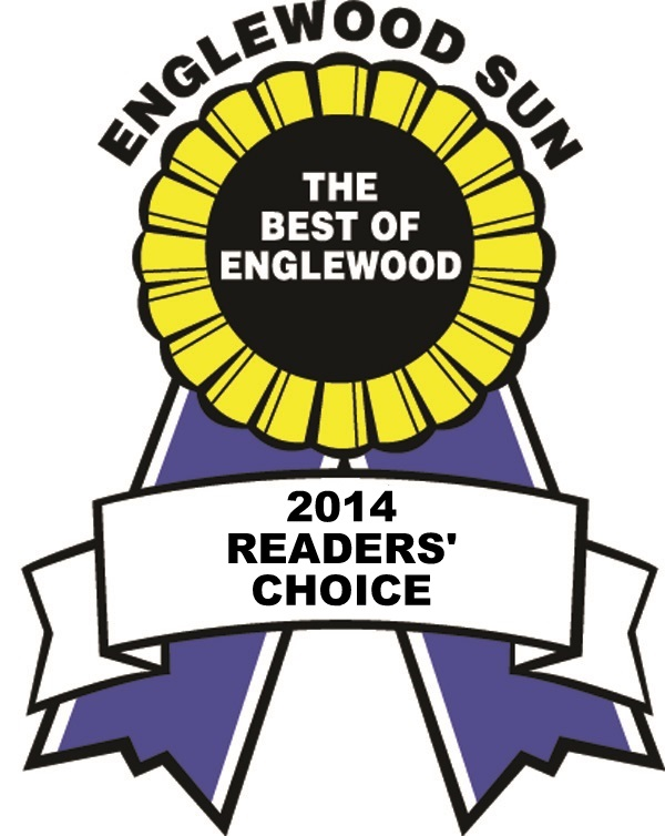 Best of Englewood 2014 Ribbon